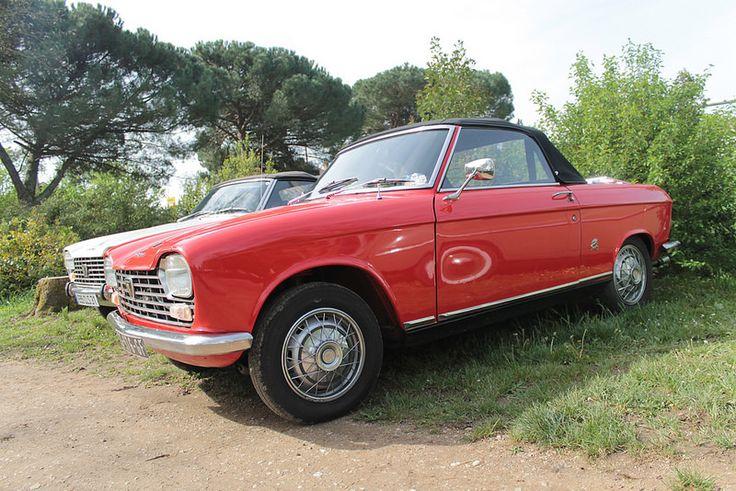 17 meilleures id es propos de peugeot 204 cabriolet sur pinterest peugeot 204 boutique moto - Garage peugeot colomiers ...