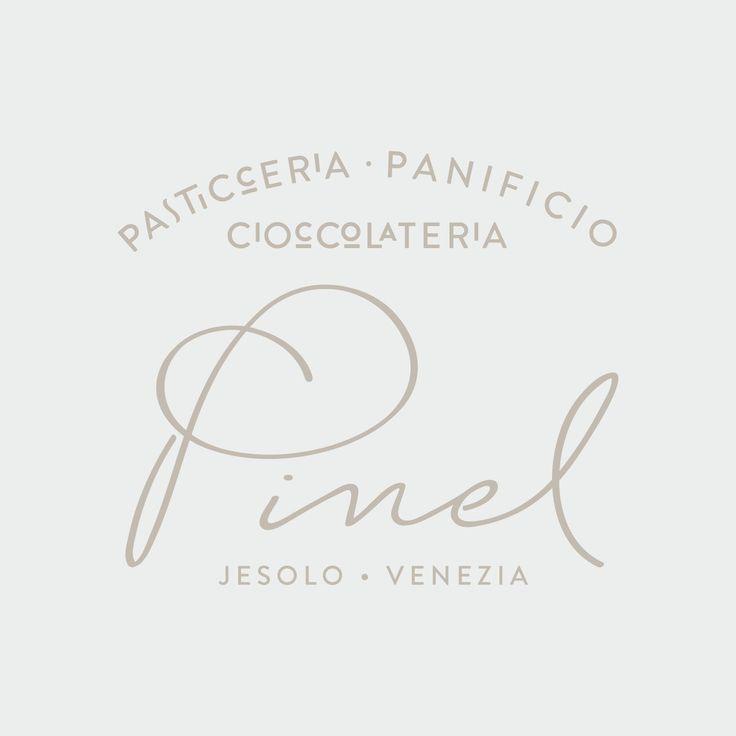 Progetto: Pinel - Ideazione logo