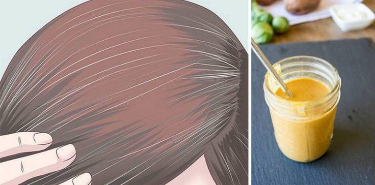 Home / Matérias / Como eliminar os cabelos brancos naturalmente sem usar tintura COMO ELIMINAR OS CABELOS BRANCOS NATURALMENTE SEM USAR TINTURA