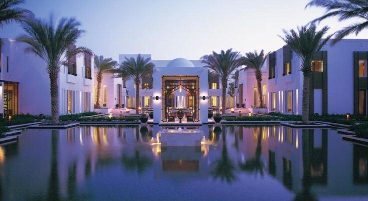 The Chedi Muscat , Muscat, Oman