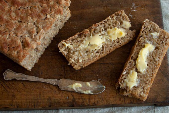 Fácil Little Bread