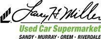 Larry H. Miller Used Car Supermarket