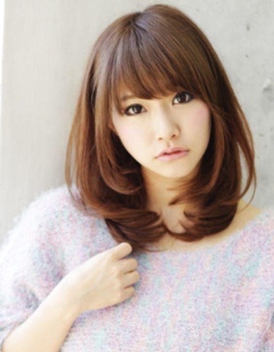 気分を変えるヘア(SE175)   ヘアカタログ・髪型・ヘアスタイル AFLOAT(アフロート)表参道・銀座・名古屋の美容室・美容院