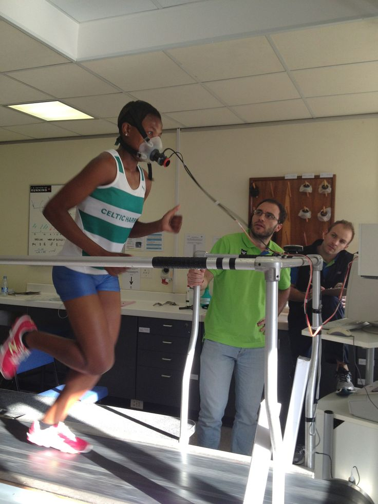 Endurocad athletes being tested - June 2013