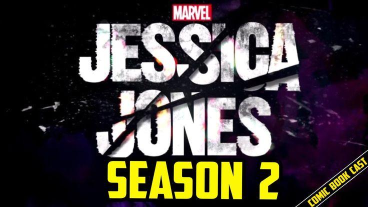 Jessica Jones Season 2 Villains/Heroes Series Ratings & Thoughts