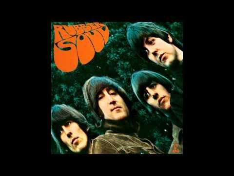 The Beatles - Rubber Soul (Full Album) - YouTube