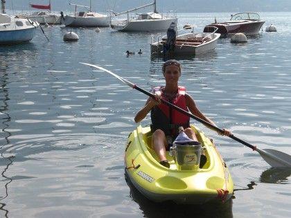 Kayak - BellagioWaterSports