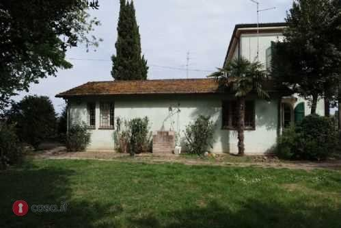 Villa in vendita a Ravenna, Via Dismano - 29393149 - Casa.it