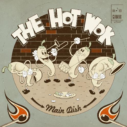 Main Dish, de The Hot Wok