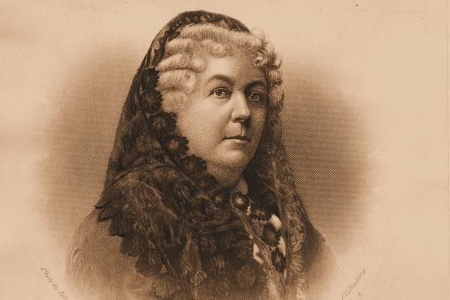 Elizabeth Cady Stanton: When Elizabeth Cady married abolitionist Henry Brewster Stanton in 1840, she'd already observed enough about the legal relationships between men and women to insist that the word obey be dropped from the ceremony.