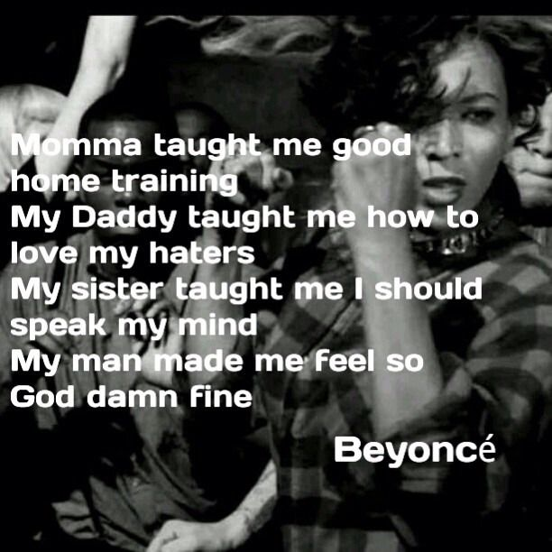 Best 10 flawless beyonce lyrics ideas on pinterest sasha the diva beyonce lyrics and beyonce - Beyonce diva lyrics ...