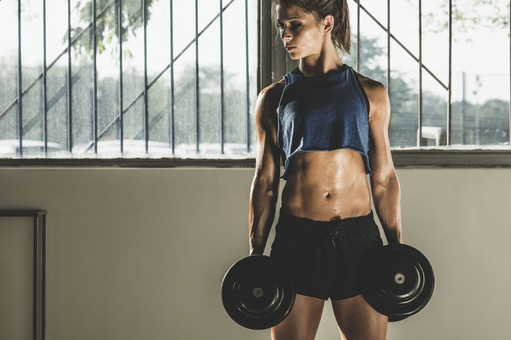 4 Diet Mistakes Women Make Trying to Gain Muscle