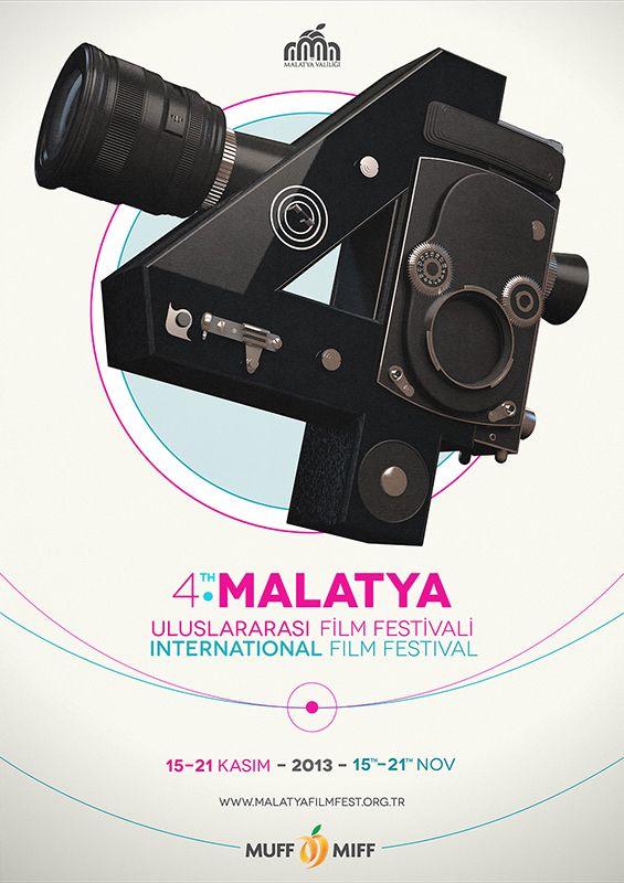 5. Malatya Uluslararası Film Festivali