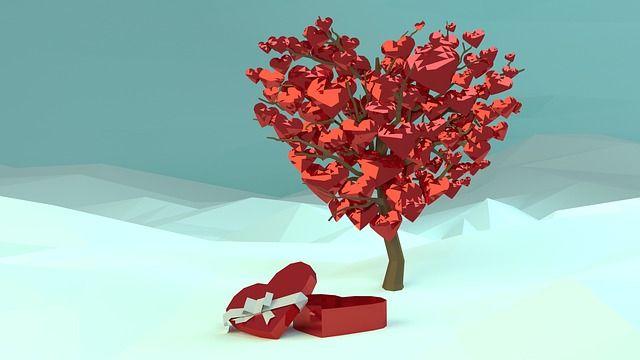 Valentin napi szíves képek 6