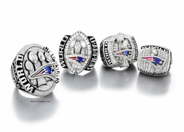 How Much Rings Does Tom Brady Have