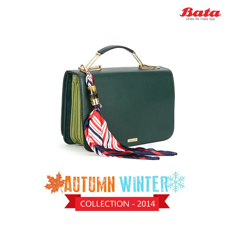 Satchel Bag by Marie Claire  A.C-932-7028 (Rs.3999)
