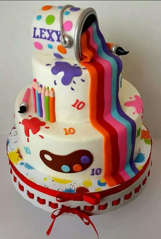 Cake Art Mo : 108 best Claudia images on Pinterest Birthday party ...