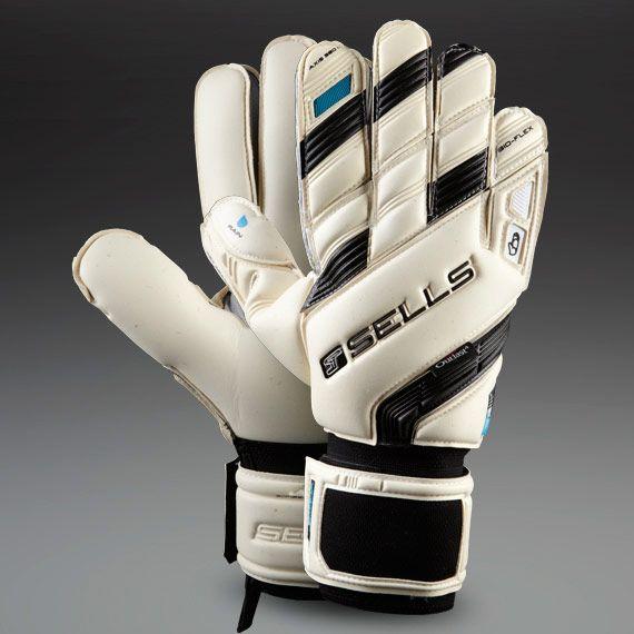 Sells Axis 360 Aqua GK Gloves - Default