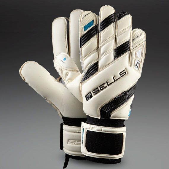 Sells Axis 360 Aqua GK Gloves - Default