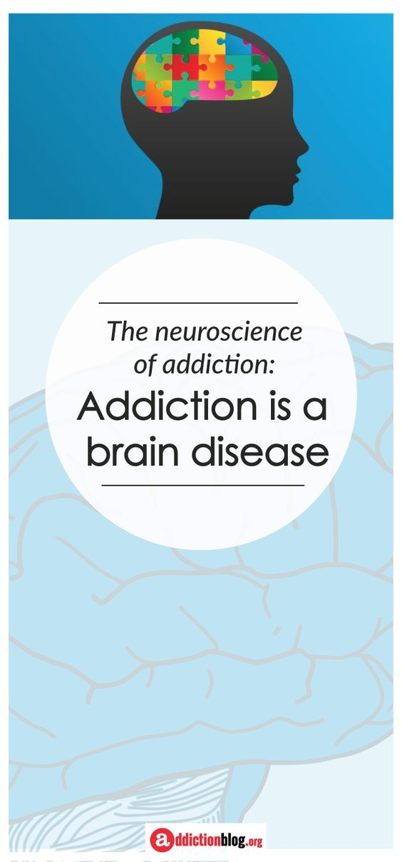 """Historically, a drug addict was considered someone that was weak, lacked a strong will, or was morally inferior. Although the consensus in the neuroscience of #addiction is that addiction is definitely a medical disease. So, what is the scientific evidence that supports the idea that addiction is a disease of the brain? Find the answers in this article, written by a doctor in the field of neuroscience of drug addiction.  """"a"""" is for Addiction"""