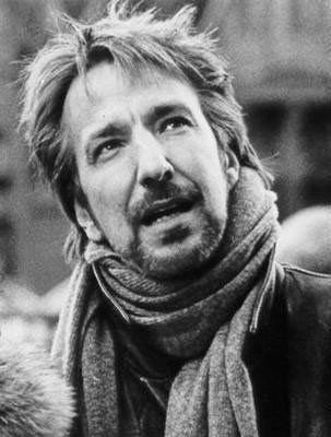 Alan Rickman... What is it about this man that makes my toes tingle?!