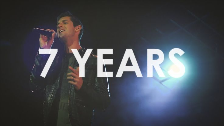 7 Years (Cover) Creative Element at My Victory Church.