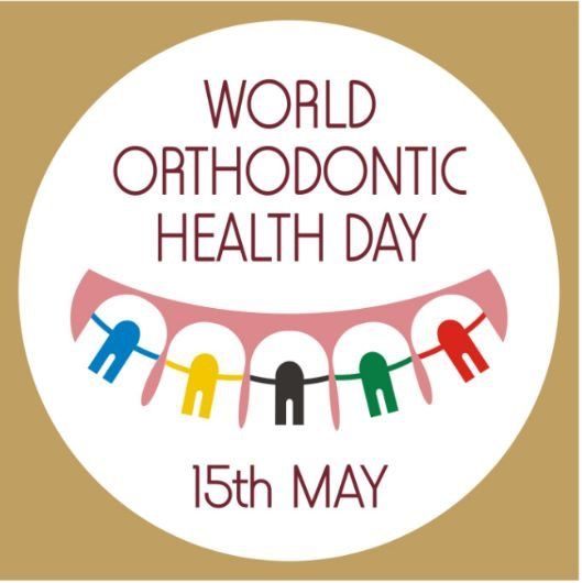 May 15, 2017 is the first World Orthodontic Health Day! Celebrate by making an appointment with Lake Orion's award winning Orthodontist.   Contact us at 248-391-4477 or visit our website.
