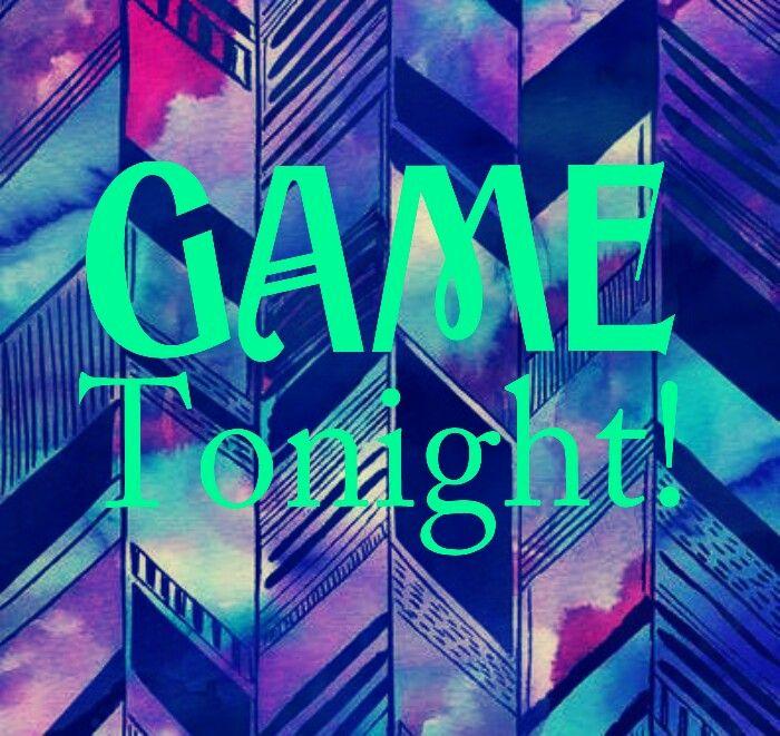 Game Tonight! Jamberry