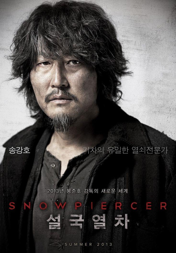 SNOWPIERCER (2013) by Joon-ho Bong