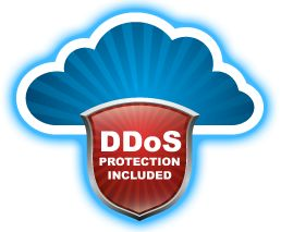 EU Bandwidth Dedicated Servers Anti-DDoS protection