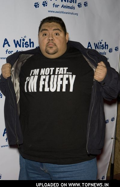 Gabriel Iglesias! One of my favorite comedians ever!