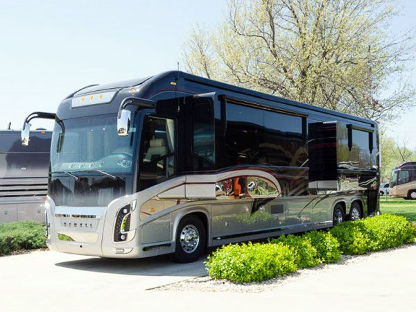 176 Best Images About Motor Coaches On Pinterest Bus