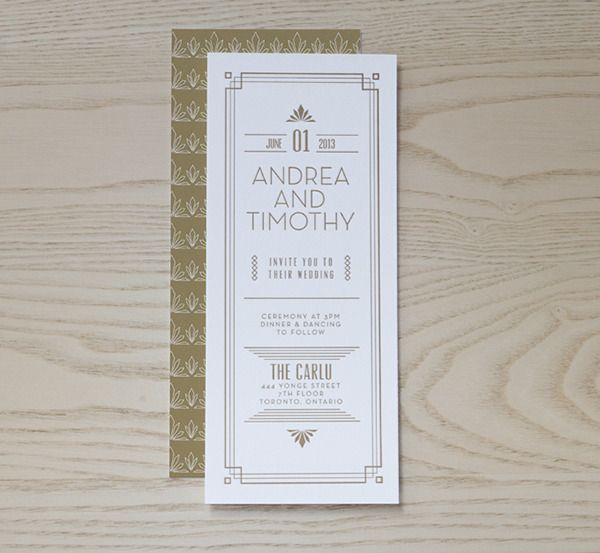 invitation, vintage, theatre