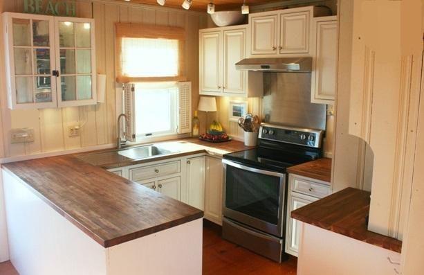 Kitchen -  Sandwich, Cape Cod vacation rental on WeNeedaVacation.com ID 25169