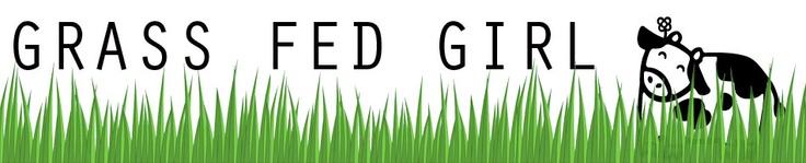 Grass Fed Girl