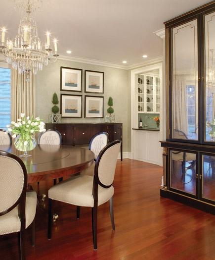 24 best images about jones keena co on pinterest for Jones design company dining room