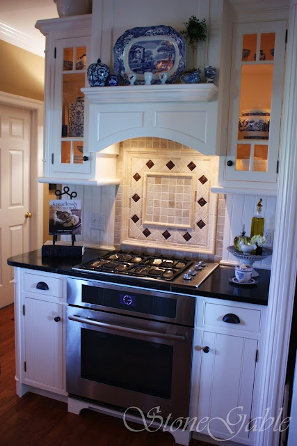 17 best images about range hood on pinterest miss - Kitchen hood ideas ...