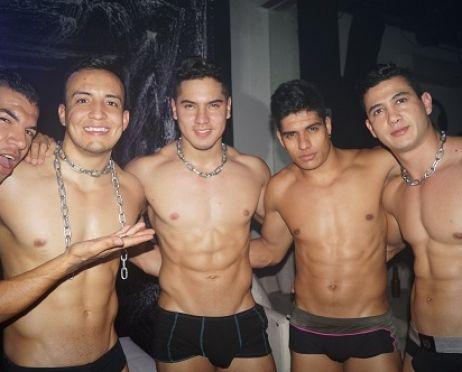gay hunk foreign escorts in bangkok