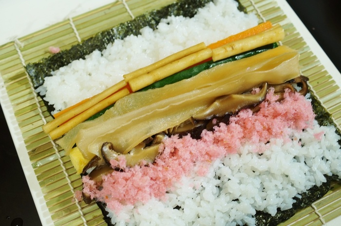 An Elaborate Introduction to Preparing Eho Maki   Food and Dining