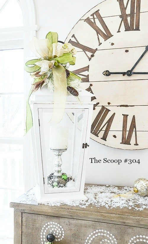 THE SCOOP- Get the best of home lifestyle bloggers all in one convenient place. And lots of holiday ideas too! Welcome to THE SCOOP!