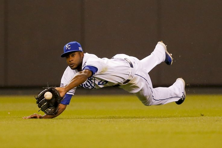 royals lorenzo cain - Google Search