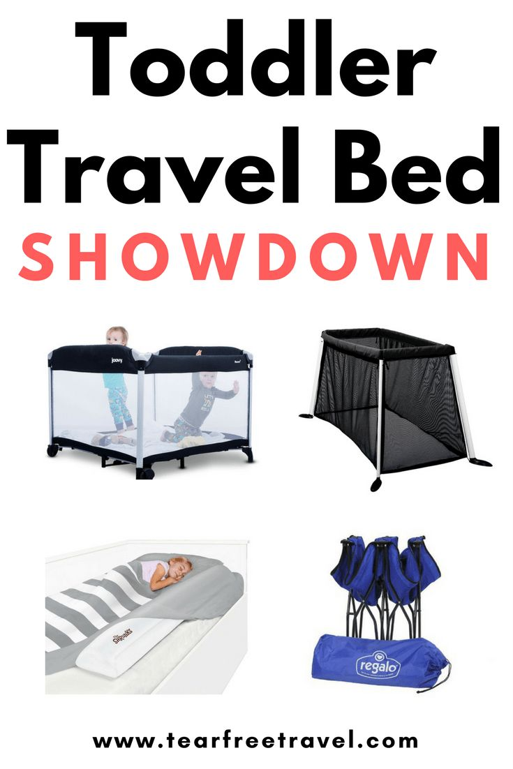 Best 25 Toddler Travel Bed Ideas On Pinterest Bunk Beds