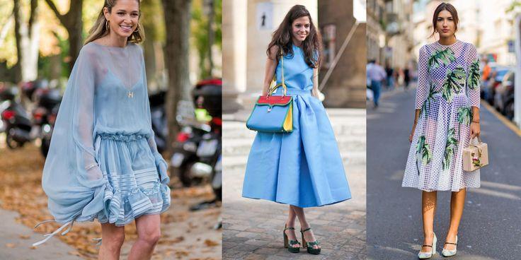 6 abiti da cocktail scollati e corti di moda per la primavera estate 2017 -cosmopolitan.it
