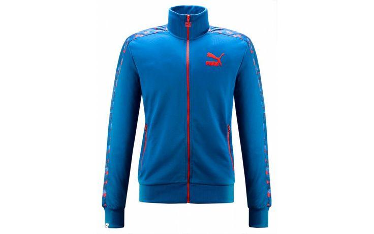 PUMA T7 FLOREAL PACK #PUMA #awlab #apparel #clothing #floreal