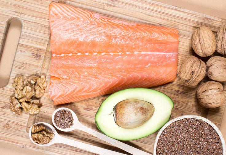 Croyez-vous qu'il y a de bons et de mauvais gras? Voyez l'explication de notre nutritionniste! http://bit.ly/2k10563