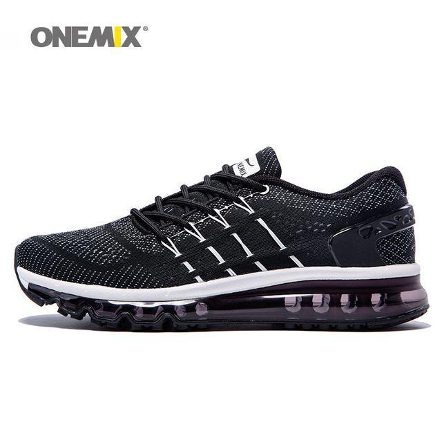 Onemix, new, <b>men</b> running shoes, unique shoe, tongue design ...