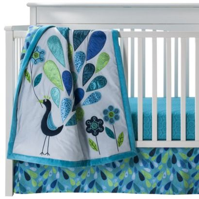 56 Best Baby Nursery Girl Peacock Theme Images On