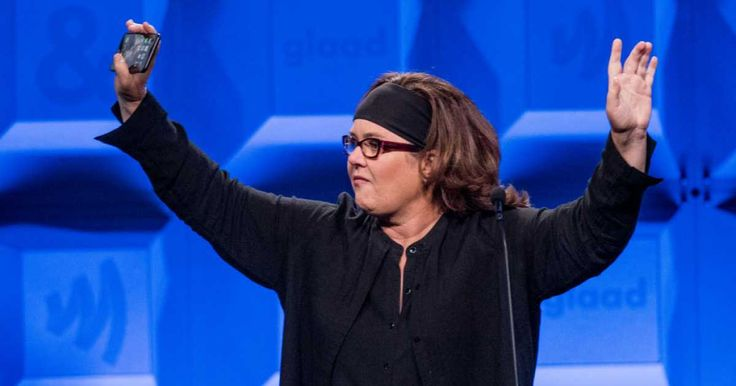 On Wednesday, anti-Trump crazy lady and alleged comedian Rosie O'Donnell added to the long list of weird, nasty, and darn-right creepy tweets issued against anyone connected to President Donald Trump.