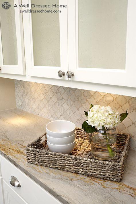 die besten 25 cheap kitchen backsplash ideen auf. Black Bedroom Furniture Sets. Home Design Ideas
