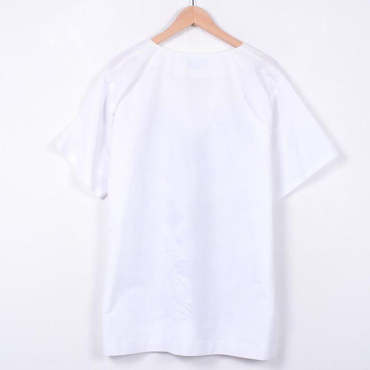 pullover shirt shortsleeve - Google 検索